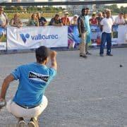 Festival de Petanque Bild 06