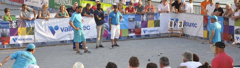 Spielszene Festival Carree