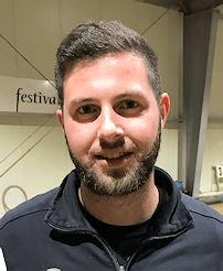 NRW Hallen-Landesmeister Tête-à-Tête 2020 Marco Lonken