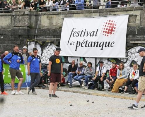 Foto Festival de Pétanque 2019 SO 53