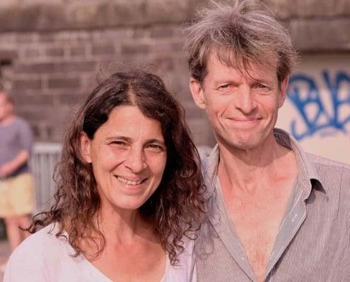 2111-kej Portrait Claudia und Arno