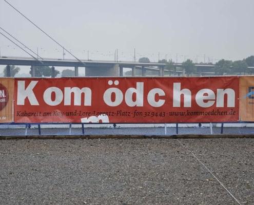 2157-thz Banner Komödchen