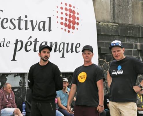 Foto Festival de Pétanque 2019 SO 43