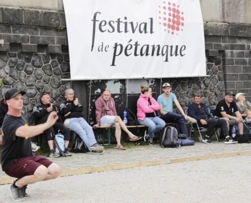 Foto Festival de Pétanque 2019 SO 49