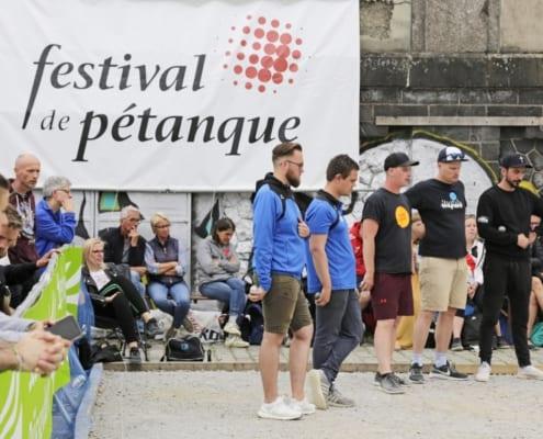 Foto Festival de Pétanque 2019 SO 54
