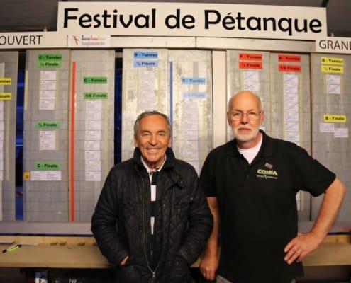 Foto Festival de Pétanque 2019 SO 67